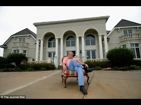 MAN BUYS $600,000.00 HOUSE WITH CPN NUMBER