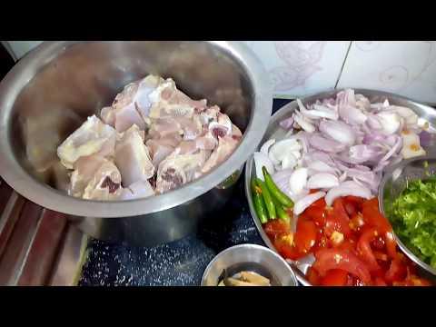 குழம்பு ல போட்ட சிக்கன் துண்டு  கெட்டியா இருக்கா அப்பனா இந்த மாதிரி செஞ்சு பாருங்க|Chicken Kulambu