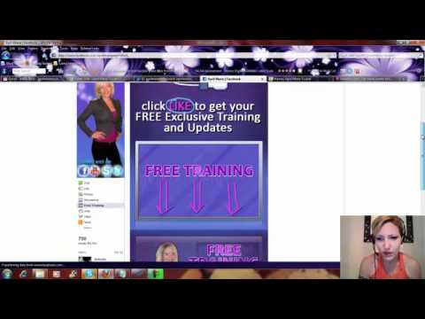 Get more likes to your Facebook Fanpage NOW