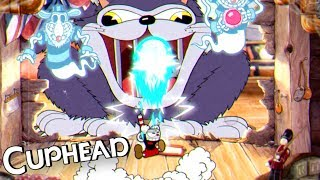 I FORGOT ABOUT THIS GAME!! | CUPHEAD [#8]