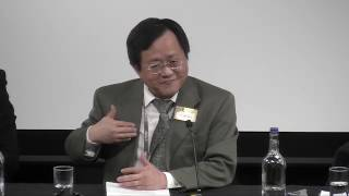 Download The China Debate 2019: Will China's Rise be Peaceful? | SOAS University of London Video