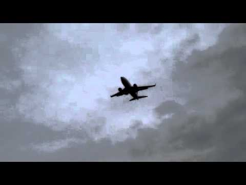 Bush Intercontinental Airport Houston.mp4