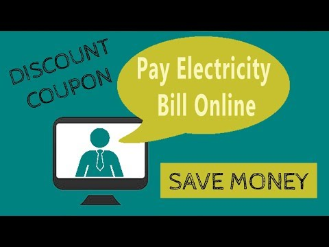Electricity Bill Payment - Pay Electricity Bill Online | SAVE MONEY | Get Discount & Coupon