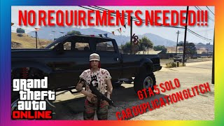 How To Get Under The Map SOLO In GTA Online 143 Still