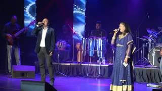 Avikalp Verma & Anula Kate | FAME Events' Expert Unity Bollywood Concert 2019 | Ek Haseena Thi
