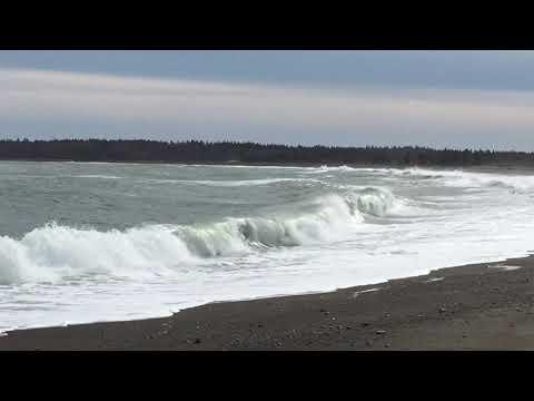 Storm surge March 2, 2018