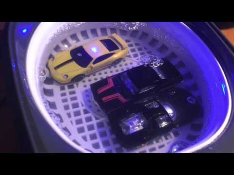 How to clean Matchbox with an Ultrasonic cleaner Hot Wheels cleaning DIY