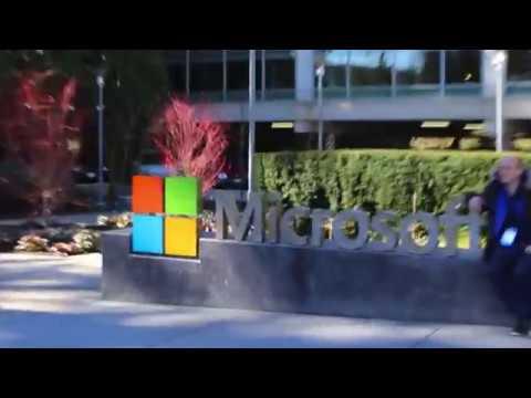 Microsoft HQ - Seattle