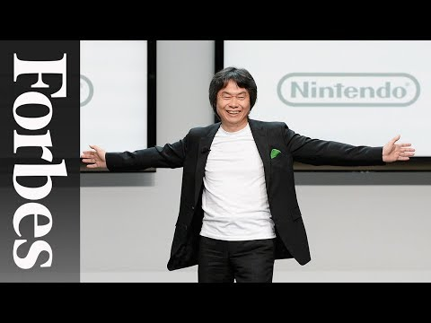 Apple Discovers Vulnerability In Tech; Nintendo Nets Billions Behind Switch Success | Forbes Flash