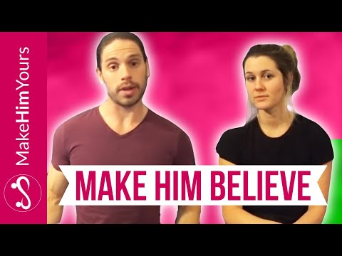 How To Make Your Ex Want You Back And Believe In Your Relationship Again | Ask Mark 54 Ft. Jermia