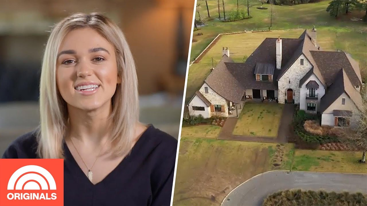 Inside Sadie Robertson's Stunning Home and Wedding Venue   TODAY