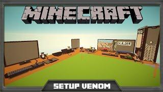 Pc Do @venom Extreme No Minecraft