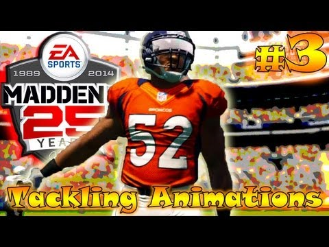 Will Madden 25 Be Better on PS4 & Xbox One? | Remembering Madden 06