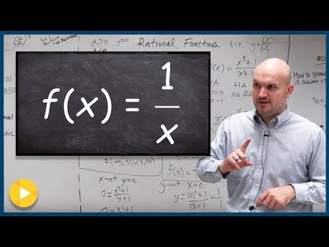 Overivew of Rational Functions