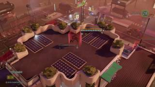 XCOM 2 multiplayer ranked ps4, barely saved