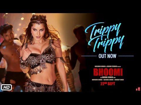 Xxx Mp4 Trippy Trippy Song BHOOMI Sunny Leone Neha Kakkar Benny Brijesh Badshah Sachin Jigar 3gp Sex