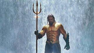 """Aquaman - Fight & Abilities Compilation (+ """"Aquaman"""") [IMAX HD]"""