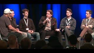 Bitcoin, Cryptocurrency, Blockchain, EOS New York, DigiByte, Nexus, Horizon, Bitcoincash debate