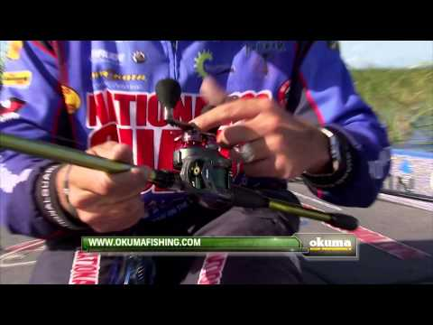 Bass Fishing: How to Pick the right Rod, Reel, and Line Setup with Scott Martin