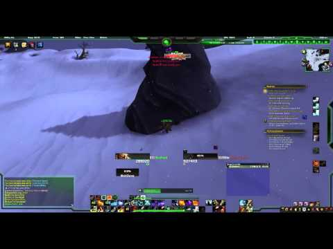 How to solo Nok Karosh after nerf in 6.1