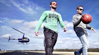 Editor Edition | Dude Perfect