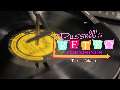 Russell's Retro Furnishings - Tucson, Arizona