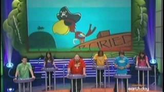 BrainSurge: Stars of Nickelodeon 2011 5 of 5