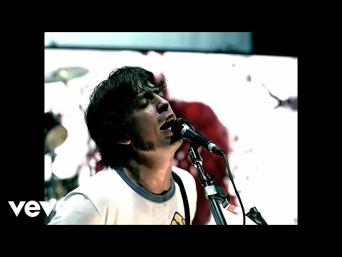 Foo Fighters - All My Life (VIDEO)