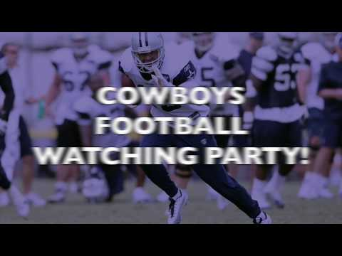 Sunday Brunch Football Watching Party   Oct 1st