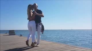 Elji Beatzkilla - Side chick | Kizomba por Ben Pedrosa & Ana Guerreiro