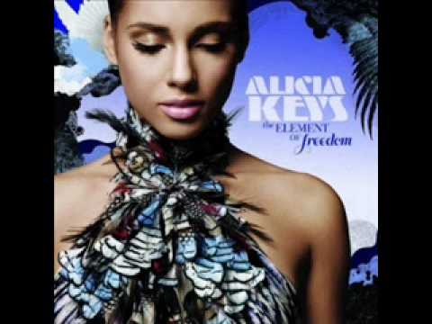 Alicia Keys - How it feels to fly -From the album