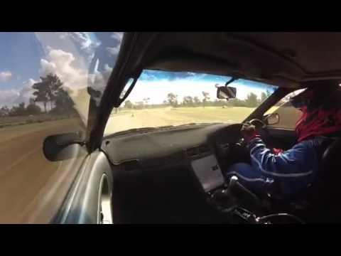 S13 @ iwmac autocross