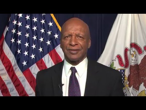 Jesse White Announces Security Upgrades to Driver's License/ID Card