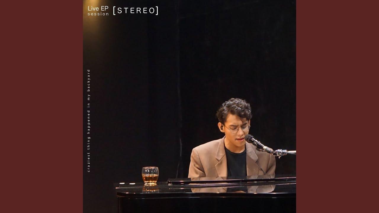 Plaza Avenue (Live Stereo Session) - Ardhito Pramono