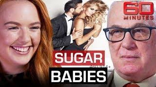 The secret world of Sugar Babies and Sugar Daddies | 60 Minutes Australia