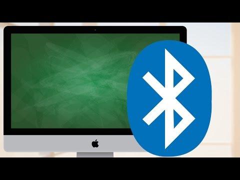 Заводим Bluetooth адаптер ASUS USB BT400 в Mac OS X 10 8 5 и 10 10 1