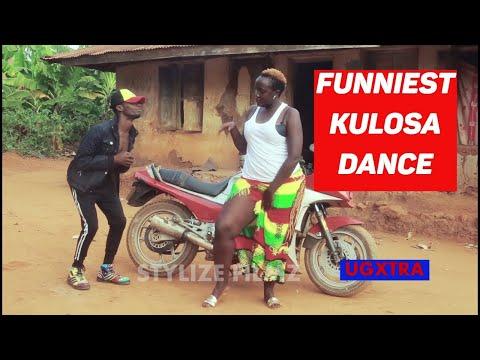 Xxx Mp4 KWANGWARU DANCE By COAX Amp JUNIOR USHER New Ugandan Comedy 2019 HD 3gp Sex