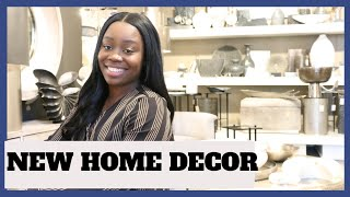 GRWM | SHOPPING FOR MY NEW HOUSE & CLIENT INSTALL