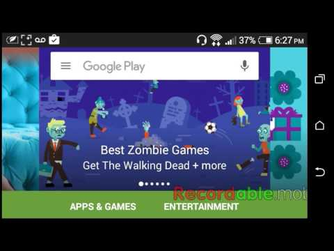 How to get money for your Google play account