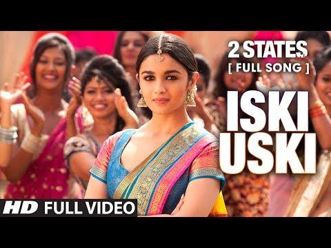 Xxx Mp4 Iski Uski FULL Video Song 2 States Arjun Kapoor Alia Bhatt 3gp Sex