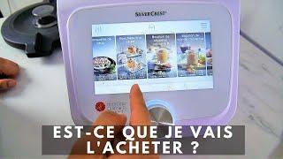 Nettoyage Monsieur Cuisine Plus Lidl Silvercrest Entretien