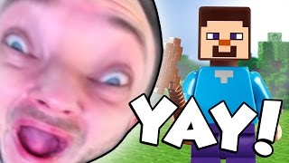 Download Family Friendly Minecraft 2017 Fun Kids Playtime Video