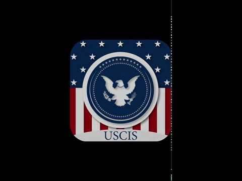 USCIS Case Tracker & Searcher for iOS - App Preview