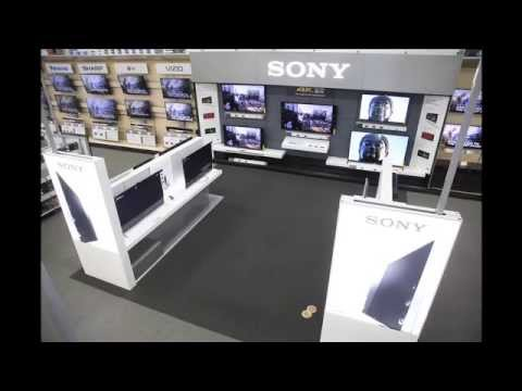 Sony's Experience at Best Buy