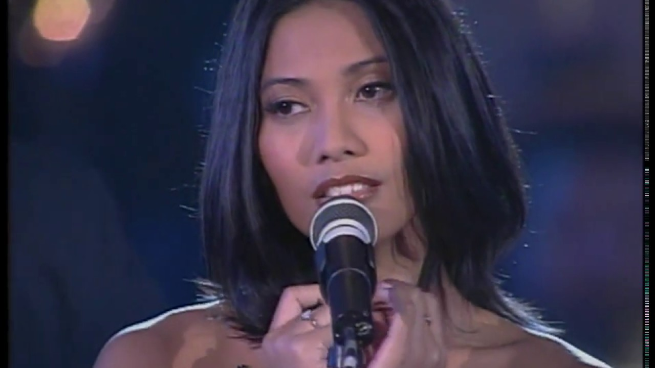 Anggun - Have Yourself a Merry Little Christmas (Live)