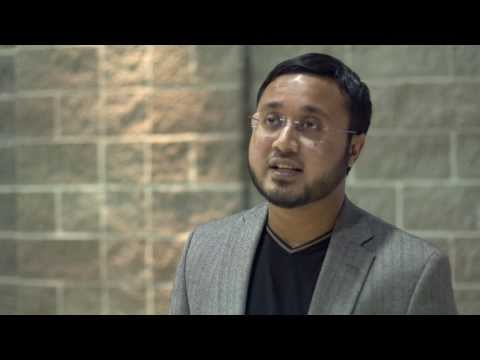 Social Recruiting Speaker (Focus: Magnetic Employer Branding & Facebook Recruiting)
