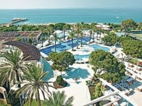 5*Limak Atlantis De Luxe Hotel & Resort,Belek,Antalya-Turkey*****