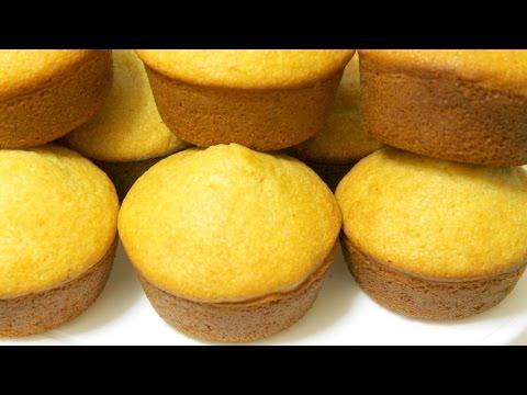 Honey Cornbread Muffins Recipe - in the Kitchen With Jonny Episode 45