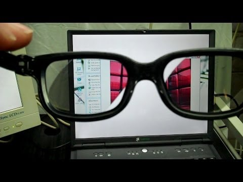 How To Make a Private Computer Screen