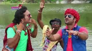 HD म्हारो बाबा मारवाड़ ॥ Latest DJ Song 2016    Brand New Rajasthani Song 2016    Pop Song